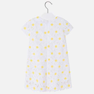 777df5afd Home | Products | Girls' Boutique | Mayoral daisy lace dress