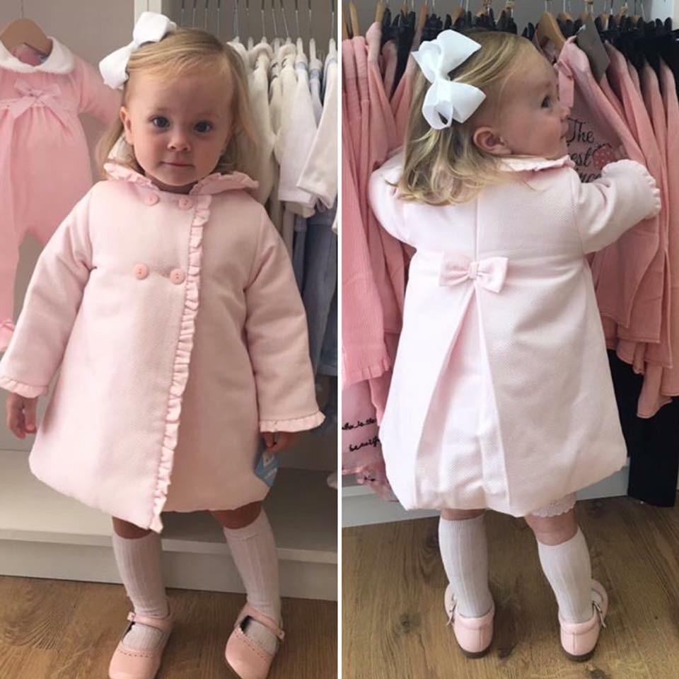 d546479b Olivia's Sweet Little Things | Beautiful Spanish Babywear & Childrenswear |  Newborn to 16 Years | Doncaster, UK